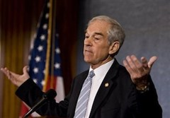 Ronpaul Arms Up