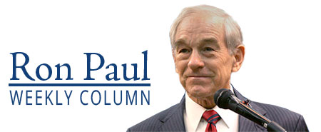 Ron Paul: Save The Apologies, Just Stop Promoting War –...