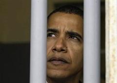 Obama Jail