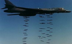 Bombs Over Libya