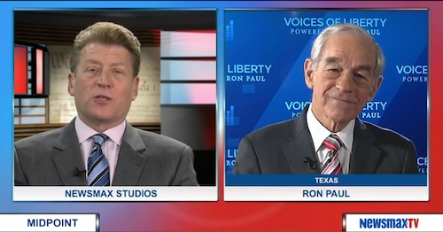 an essay on ron paul For many years, ron paul has been speaking up for babies' rights he passionately defends those who cannot speak for themselves because they haven't been born yet.