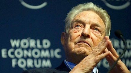 The Brexit Vote - What Does it Mean? written by paul craig roberts Soros-fingers