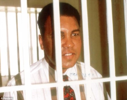 Muhammad Ali Risked It All When He Opposed The Vietnam War Ali-jail