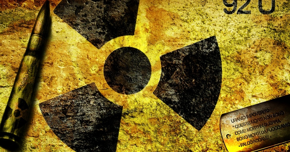 The Cancer of War: US Used Depleted Uranium in Syria