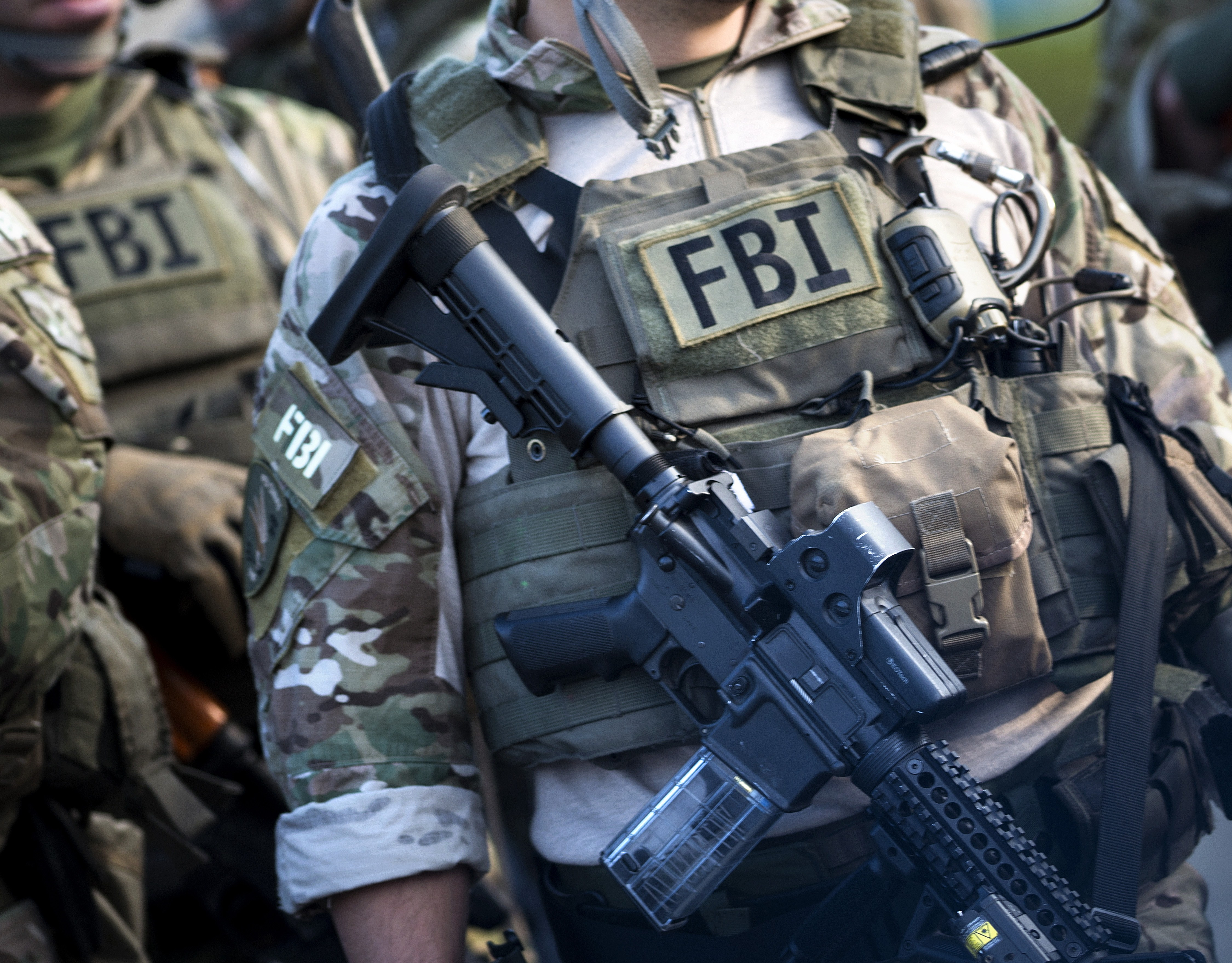 b6ece057430 The Ron Paul Institute for Peace and Prosperity : Yes, the FBI is ...