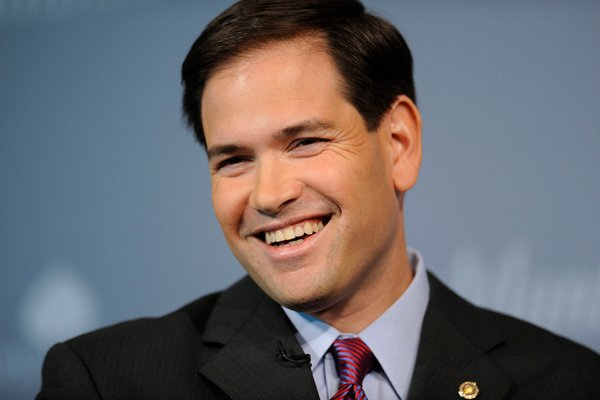 The Cynicism of Empire: Sen. Rubio Tells Venezuelans to Overthrow Their Government...or Starve!